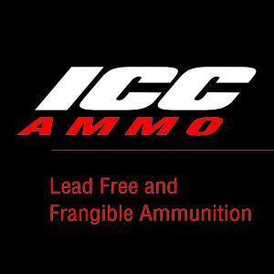 ICC Ammo New Logo