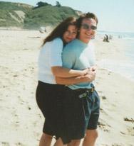 wife & dan