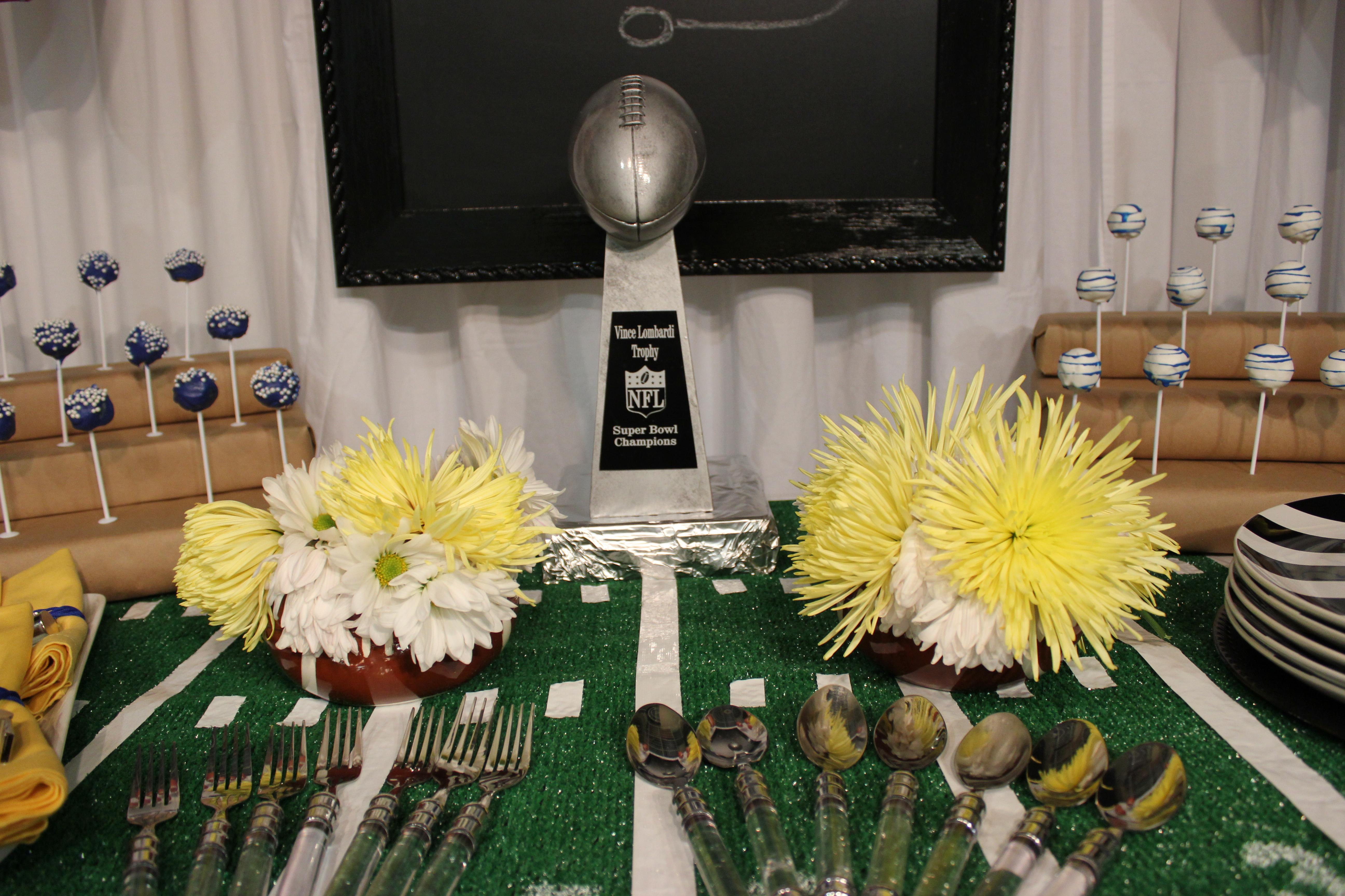IMG_2046 - Lombardi Trophy