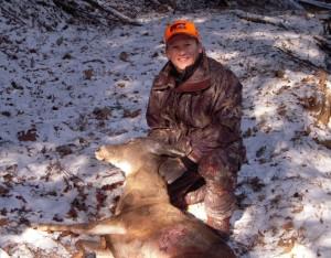 PA Flintlock Deer 2015 Cropped