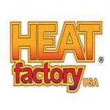 Heat Factory Logo